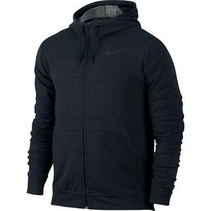Nike Dri-FIT Training Fleece Full-Zip Hoodie - Men's