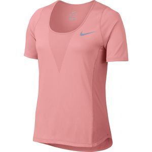 Nike Relay Shirt - Short-Sleeve - Women's