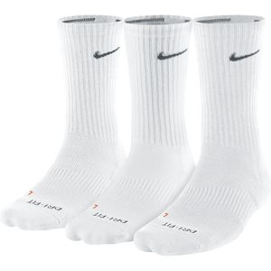 Nike Dri-FIT Cushion Crew Sock - 3-Pack