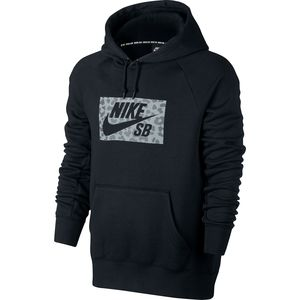 Nike SB Icon Jagmo Pullover Hoodie - Men's