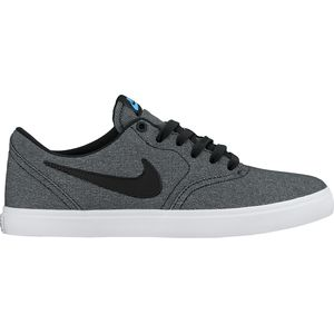Nike SB Check Solar Canvas Skate Shoe  - Men's
