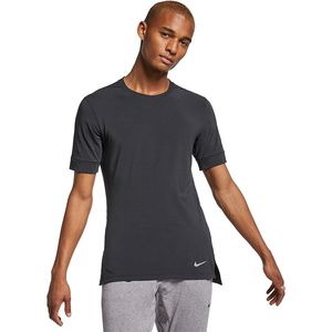 NikeDry Transcend Short-Sleeve Top - Men's
