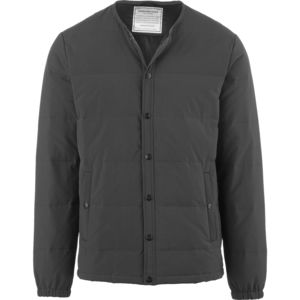 Nishikawa Down Kasama Down Cardigan - Men's
