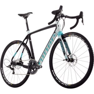 Niner BSB 9 RDO Force/Rival Hydro Complete Cyclocross Bike - 2015