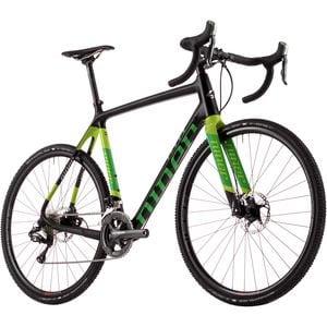 Niner BSB 9 RDO Ultegra Di2 Complete Cyclocross Bike - 2016