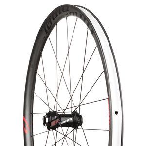 Niner XC Carbon Wheelset - Predictive Steering