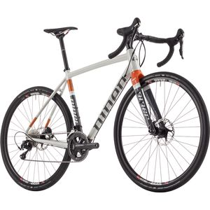 Niner RLT 9 4-Star Ultegra Hydro Complete Bike - 2016