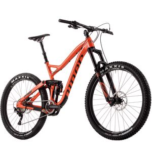 Niner RIP 9 RDO 27.5+ 2-Star SLX Complete Bike - 2017