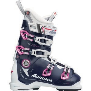 Nordica Speedmachine 105 Ski Boot - Women's