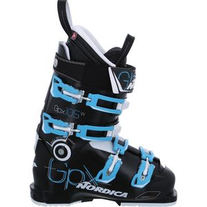 NordicaGPX 105 Ski Boot - Women's