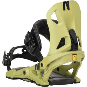 Now Brigade Snowboard Binding