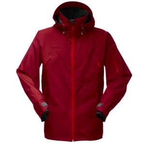 photo: Norrona Narvik Gore-Tex Comfort Shell 3L Jacket snowsport jacket