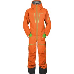 Norrøna Lofoten Gore-Tex Pro Shell One-Piece Suit - Men's