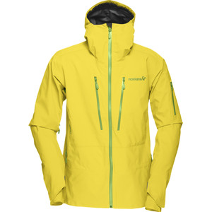 Norrøna Lofoten Gore-Tex Pro Shell Jacket - Men's
