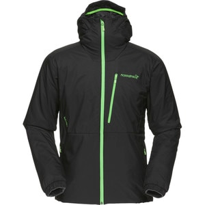 Norrøna Lofoten Alpha Insulated Jacket - Men's