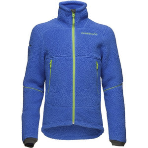 Norrøna Trollveggen Warm2 Fleece Jacket - Boys'