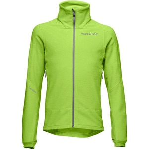 Norrøna Falketind Warm1 Fleece Jacket - Boys'