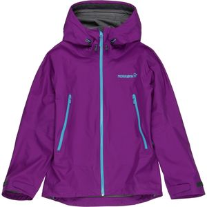 Norrøna Falketind Gore-Tex Jacket - Girls'