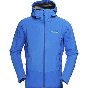 Norrøna Falketind Windstopper Hybrid Jacket - Men's