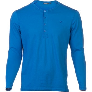 Norrøna Falketind Baselayer - Long-Sleeve - Men's