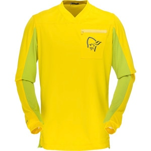Norrøna Fjora Equaliser Shirt - Long-Sleeve - Men's