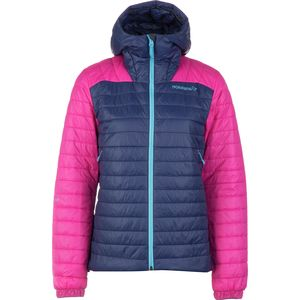 Norrøna Falketind PrimaLoft100 Hooded Insulated Jacket - Women's