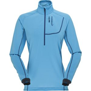 Norrøna bitihorn Powerdry 1/2-Zip Shirt - Long-Sleeve - Women's