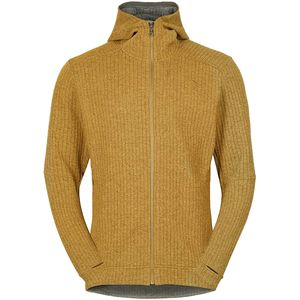 Norrøna Roldal Wool Jacket - Men's