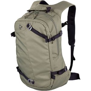 Norrøna Roldal 25 Backpack - 1526cu in