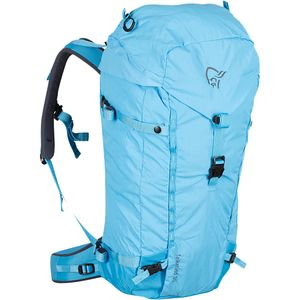 Norrøna Falketind Backpack - 2136cu in