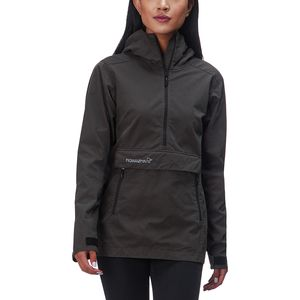 Norrøna Svalbard Cotton Anorak Jacket - Women's