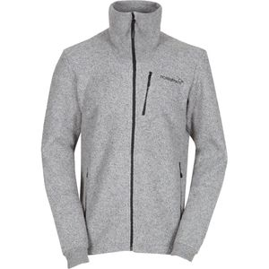 Norrøna Svalbard Wool Jacket - Men's