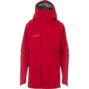 Norrøna Svalbard Gore-Tex Jacket – Women's