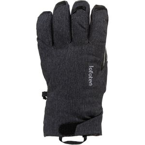 Norrøna Lofoten Dri1 PrimaLoft166 Short Glove
