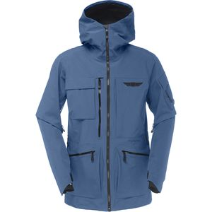Norrona Tamok Gore-Tex Shell Jacket - Men's