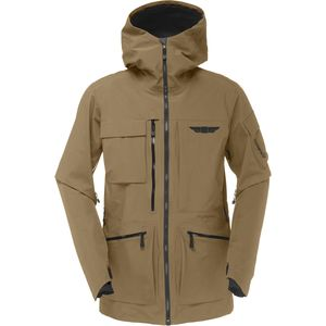 Norrøna Tamok Gore-Tex Shell Jacket - Men's