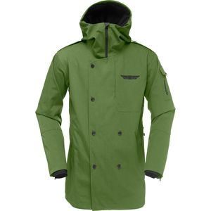 Norrøna Tamok Dri2 Jacket - Men's