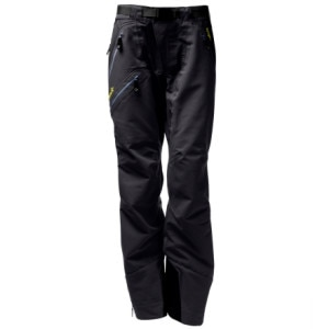 photo: Norrona Women's Lyngen Windstopper Pant soft shell pant