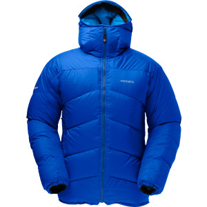 Norrøna Trollveggen Down 750 Jacket - Men's