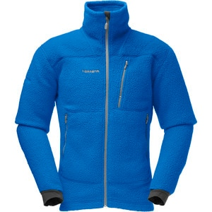 Norrøna Trollveggen Warm 2 Fleece Jacket - Men's