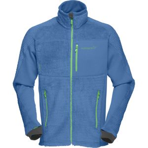 Norrøna Lofoten Warm2 Fleece Jacket - Men's