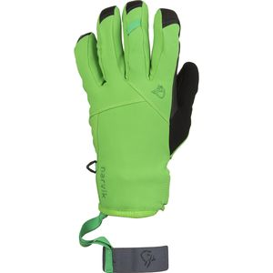 Norrøna Narvik Dri1 Insulated Short Glove