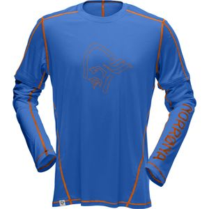 Norrøna /29 Tech T-Shirt - Long-Sleeve - Men's