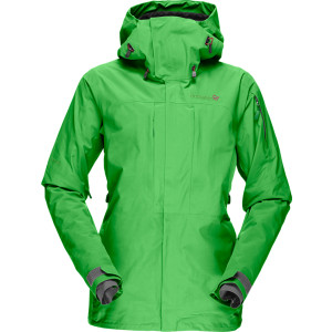 Norrøna Narvik Gore-Tex 2L Performance Shell Jacket - Women's
