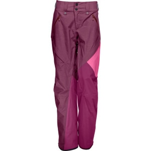Norrøna Narvik Gore-Tex 2L Performance Shell Pants - Women's