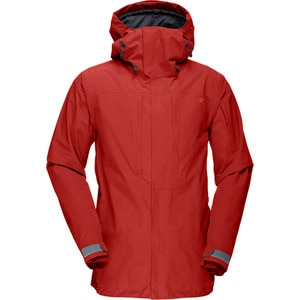 Norrøna Narvik Gore-Tex 2L Performance Shell Jacket - Men's