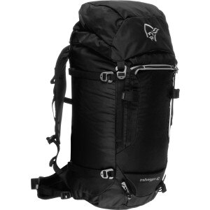 Norrøna Trollveggen 40L Backpack - Women's - 2441cu in