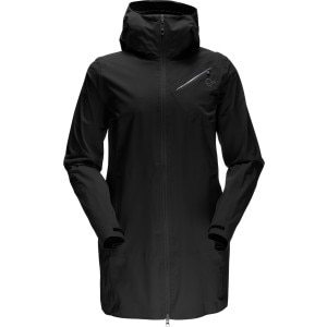 Norrøna /29 Dri3 Trench Coat - Women's