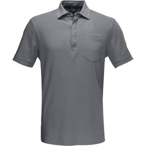 Norrøna /29 Organic Cotton Polo Shirt - Men's