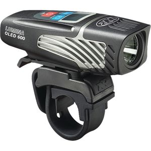NiteRider Lumina 600 OLED Headlight